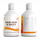 Hair, Skin & Nails Multivitamiin