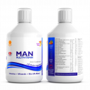 Man Multivitamin 100% natural flavour