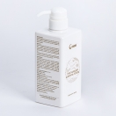 Fohow  gentle  shampoo cleans the hair and scalp