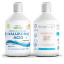 Hyaluronic Acid vegan friendly