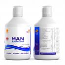 Man Multivitamin 100% натуральный вкус