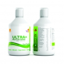 Ultra Plus Ginger multivitamin