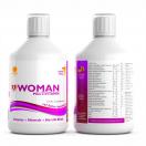 Woman Multivitamin 100% natural flavour